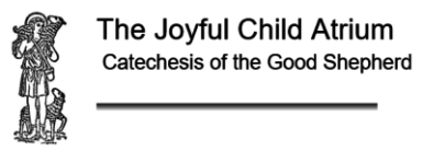 The Joyful Child Atrium